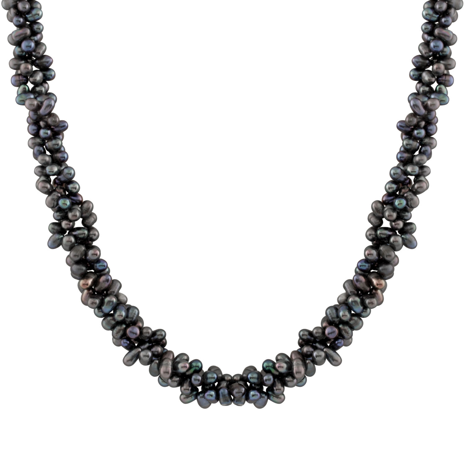 New multi row necklace